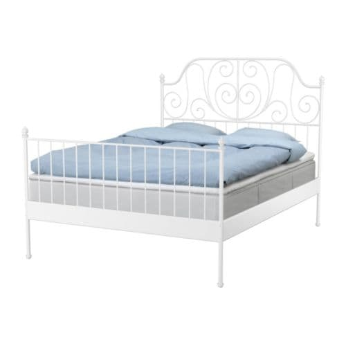 Fancy I really love this style of bed frame It us simple and classic I doubt that this is going to look tacky and outdated ten years from now