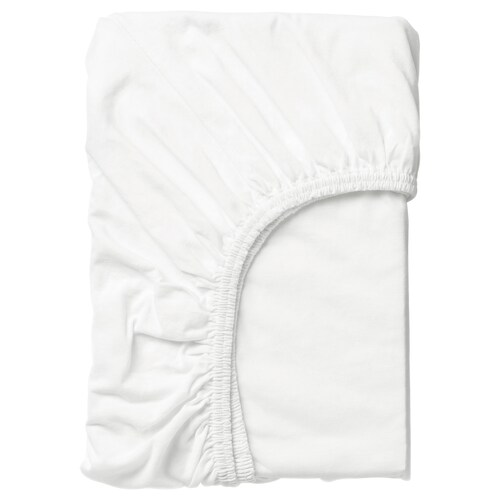 IKEA LEN Fitted sheet