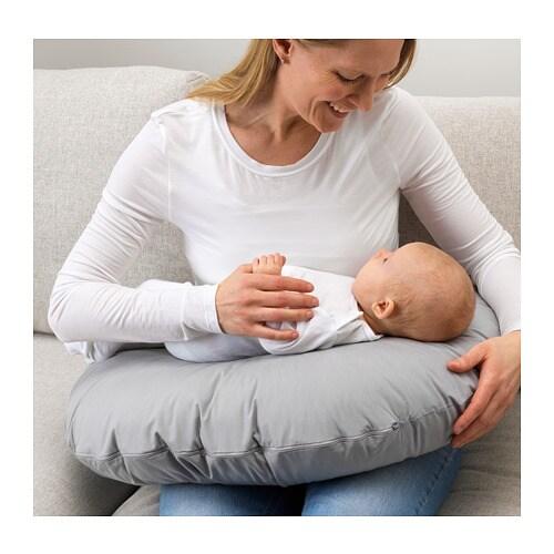 Len Nursing Pillow Ikea