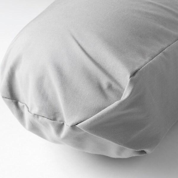 """LEN nursing pillow gray 23 5/8 """" 19 5/8 """" 7 1/8 """" 36.3 oz 39.7 oz"""