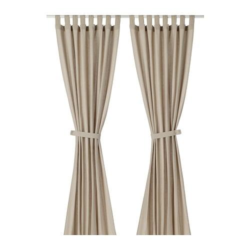 lenda - Ikea Curtains