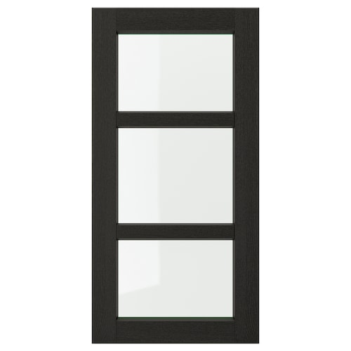 IKEA LERHYTTAN Glass door