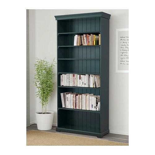 985b4532c9a8 LIATORP Bookcase - white - IKEA