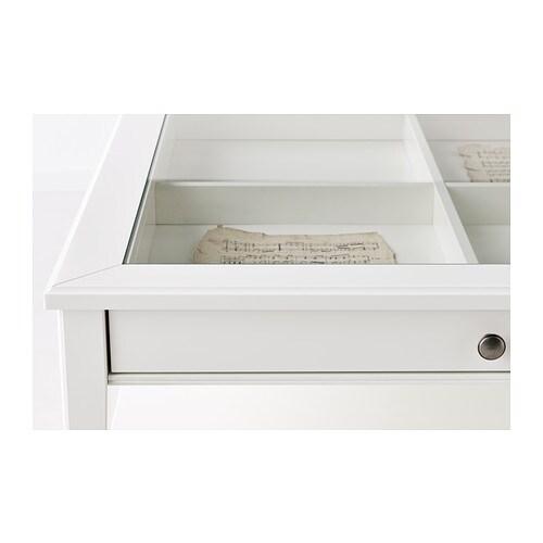 - LIATORP Coffee Table - White/glass - IKEA
