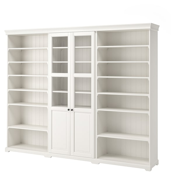 IKEA LIATORP Storage combination