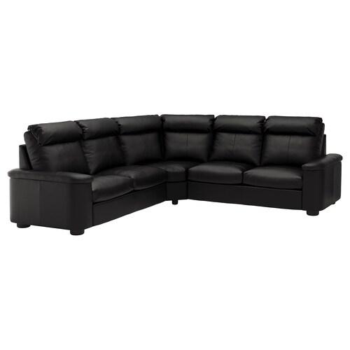 IKEA LIDHULT Sectional, 5-seat corner