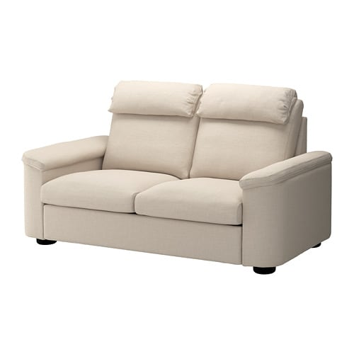 Beige Sleeper Sofa: Gassebol Light Beige