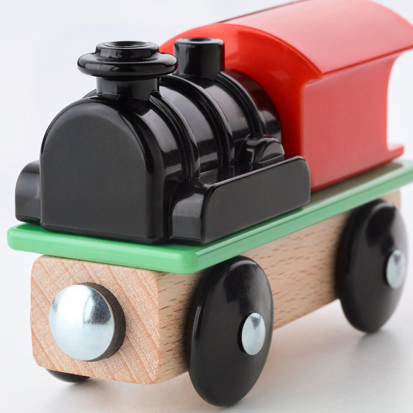 IKEA LILLABO 3-Piece Train Set Free Shipping