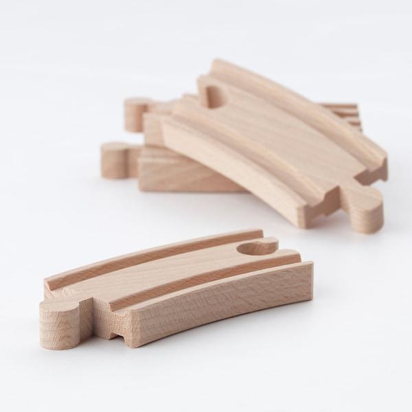 IKEA LILLABO 50-piece track set