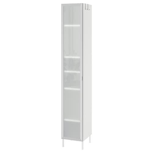 IKEA LILLÅNGEN High cabinet 1 door