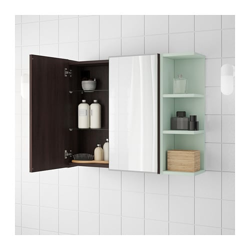 spot mirror ido mm bathroom reflect white en cabinet