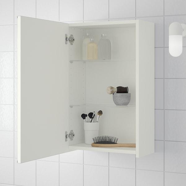 Lillangen Mirror Cabinet With 1 Door White 15 3 4x8 4x25 4 Ikea