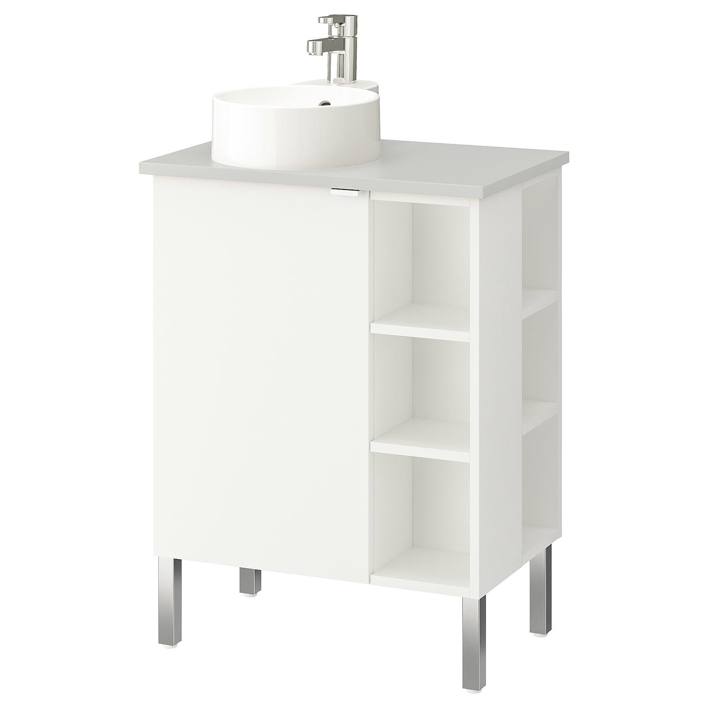 103.549.63 Gutviken Countertop Sink IKEA. White