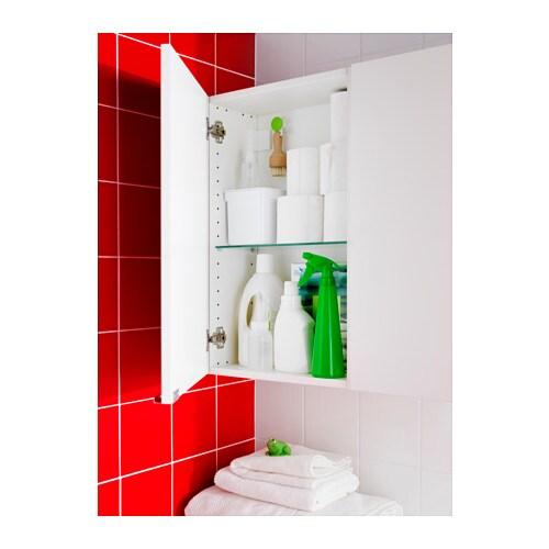 Nice LILLÅNGEN Wall Cabinet   White   IKEA