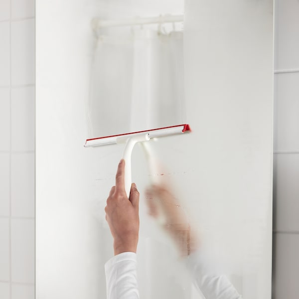 """LILLNAGGEN shower squeegee 7 7/8 """" 10 """""""