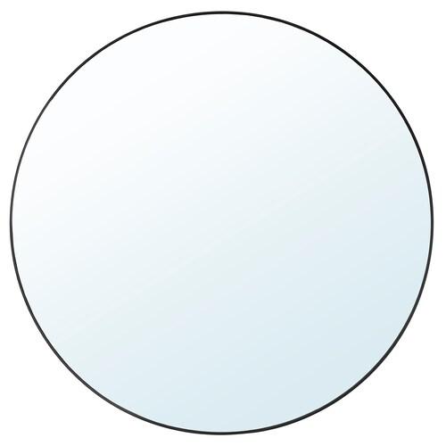 """LINDBYN mirror black 43 1/4 """""""