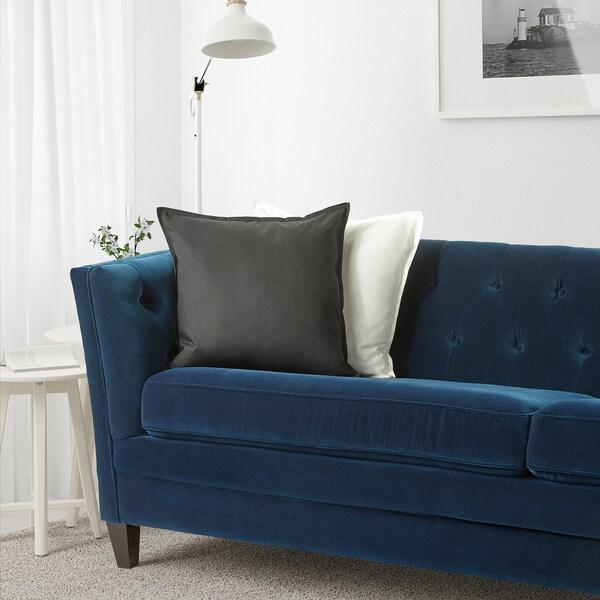 LINDOME Sofa, Djuparp dark green-blue