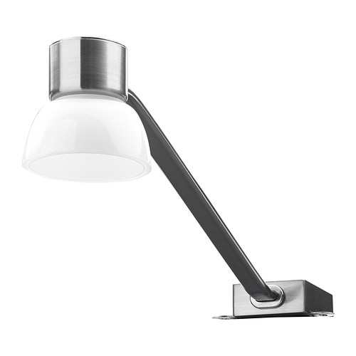 lindshult led cabinet light ikea provides a focused light that is good for lighting smaller areas cabinet lighting ikea