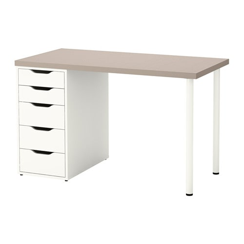 Linnmon Alex Table