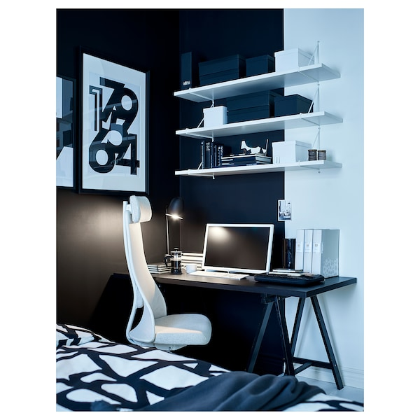 IKEA LINNMON / ODDVALD Table