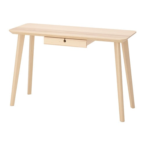 Superb Lisabo Desk Ash Veneer Download Free Architecture Designs Scobabritishbridgeorg