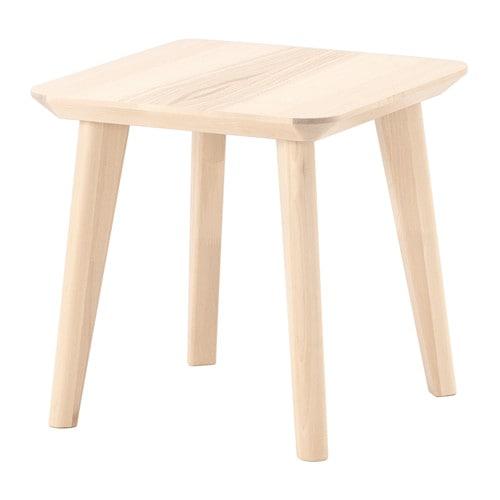 Lisabo Side Table Ikea
