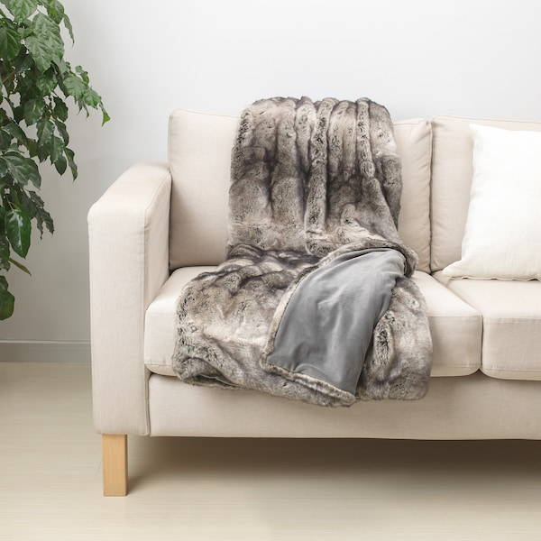 IKEA LISANN Throw