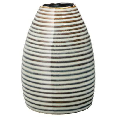 """LIVSVERK vase green 5 ½ """""""