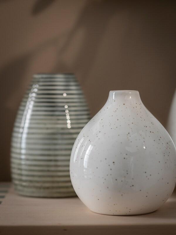 IKEA LIVSVERK Vase