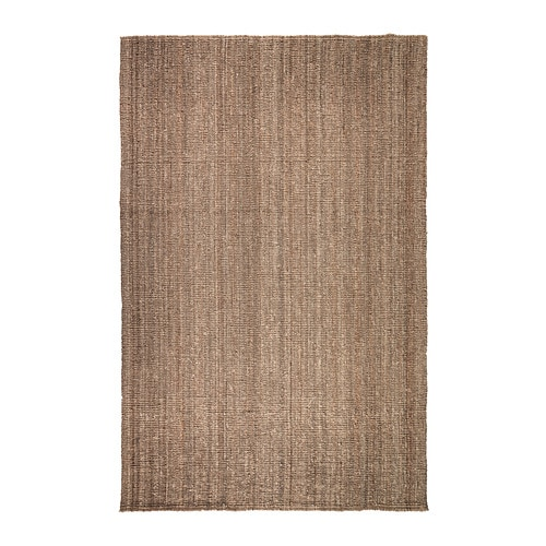 Great LOHALS Rug, Flatwoven IKEA Jute Is A Durable And Recyclable Material With  Natural Color Variations