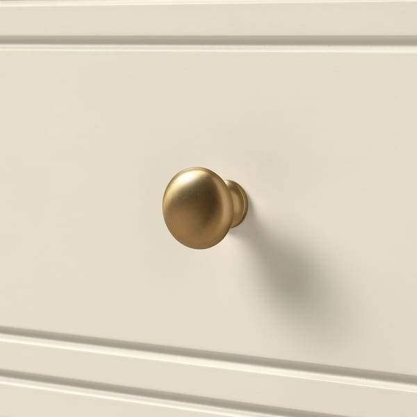 "LOMMARP Cabinet, light beige, 40 1/8x39 3/4 """
