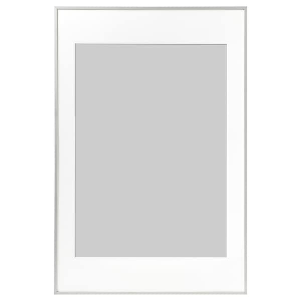 """LOMVIKEN Frame, aluminum, 24x35 ¾ """""""
