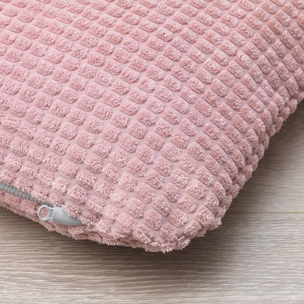 "LURVIG Cushion, pink, 13x15 """
