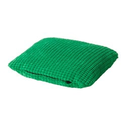 LURVIG cushion, green