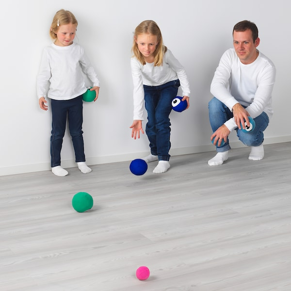 IKEA LUSTIGT Boules game