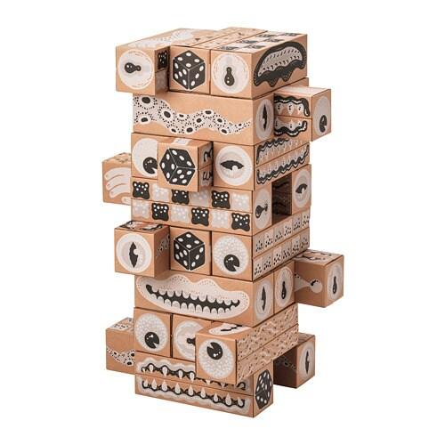 LUSTIGT - Building blocks