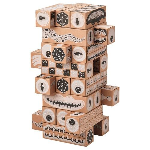 IKEA LUSTIGT Building blocks