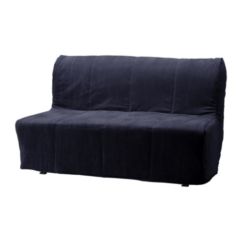 LYCKSELE MURBO Sofa bed IKEA The cover is easy to keep clean as it is ...