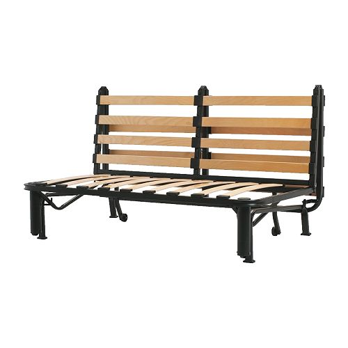 Lycksele Sleeper Sofa Frame Ikea