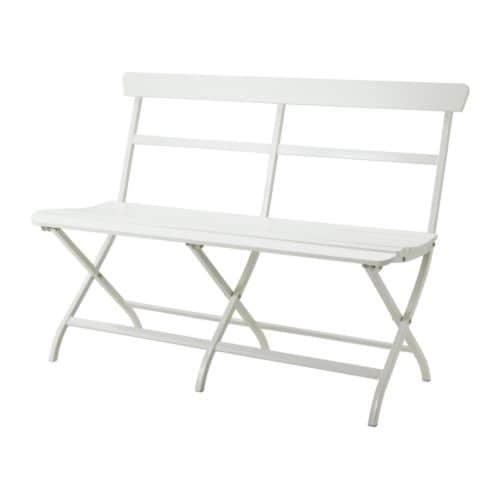 Grundtal Ikea Kitchen Shelf ~   IKEA Folding Malaro Outdoor Bench, Chair & Table Dining Furniture