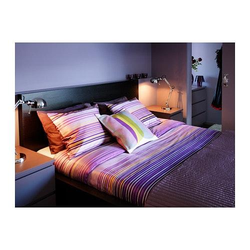 ikea malm bed frame white 2aMugTxQ