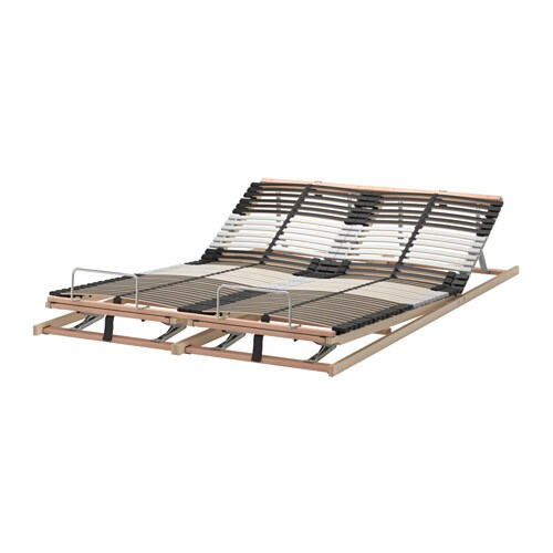 malm bed frame high queen ikea - Frame Bed