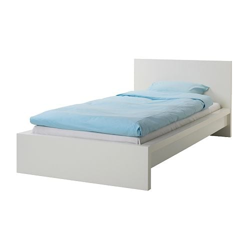 Twin or toddler bed page 2 babygaga - Ikea malm letto contenitore ...
