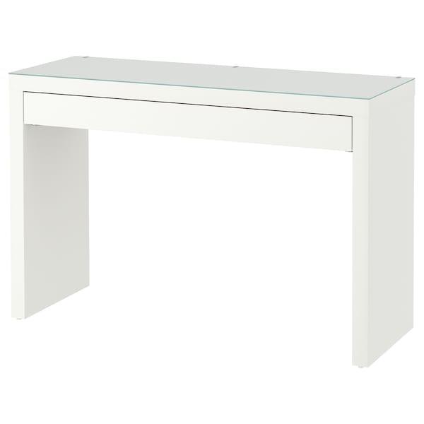 Malm Dressing Table White 47 1 4x16 1 8 Ikea