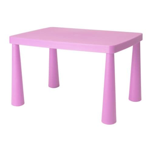 Childrens Folding Table Ikea ~ Very Best Home  Children's IKEA  Small furniture  Tables 500 x 500
