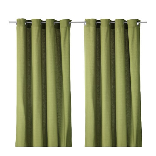 mariam curtains 1 pair ikea. Black Bedroom Furniture Sets. Home Design Ideas
