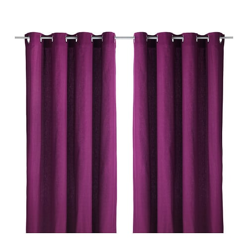 Home / Living room / Curtains & blinds / Curtains