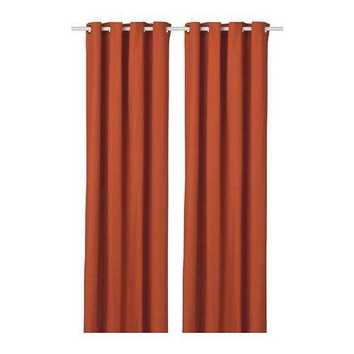 mariam curtains 1 pair ikea. Black Bedroom Furniture Sets. Home Design Ideas