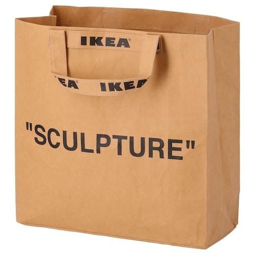 IKEA MARKERAD Shopping bag, medium