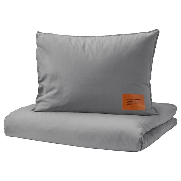 Markerad Duvet Cover And Pillowcase S
